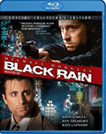 Black Rain Bluray