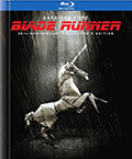 Blade Runner 30th Anniversary Collector's Edition Bluray