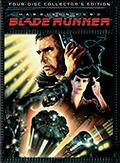 Blade Runner Collector's Edition DVD