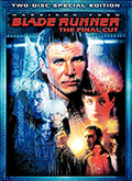 Blade Runner The Final Cut Special Edition DVD