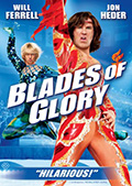Blades of Glory Widescreen DVD