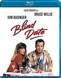 Blind Date Bluray