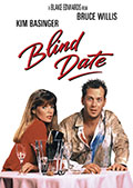 Blind Date Re-Release DVD