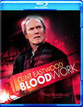 Blood Work Bluray