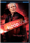 Blood Work Widescreen DVD