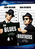 The Blues Brothers Widescreen 25th Anniversary Edition DVD