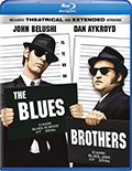 The Blues Brothers Bluray