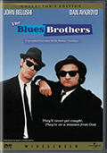 The Blues Brothers Collector's Edition DVD