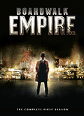 Boardwalk Empire: Season 1 DVD