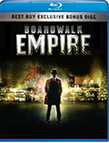 Boardwalk Empire: Season 1 Best Buy Exclusive DVD