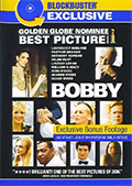 Bobby Blockbuster Exclusive Edition DVD