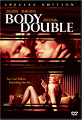 Body Double Special Edition DVD