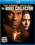 The Bone Collector Bluray