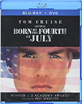 Born on the 4th of July Bluray