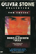 Born on the 4th of July Oliver Stone Collection DVD