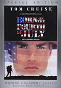 Born on the 4th of July Special Edition DVD