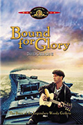 Bound For Glory DVD