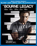 The Bourne Legacy Bluray
