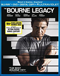 The Bourne Legacy Best Buy Exclusive Bonus DVD