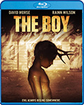 The Boy Bluray
