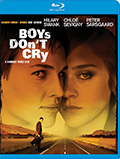 Boys Don't Cry Bluray