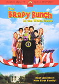 The Brady Bunch in the White House DVD