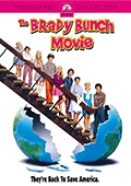 The Brady Bunch Movie DVD