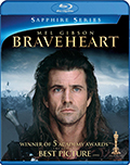 Braveheart Bluray