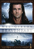 Braveheart Special Collector's Edition DVD