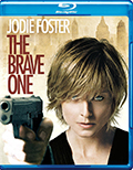 The Brave One Bluray