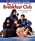 The Breakfast Club Bluray