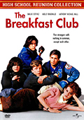 The Breakfast Club High School Reunion Collection DVD