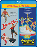 Breakin' Bluray