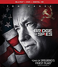 Bridge of Spies Bluray