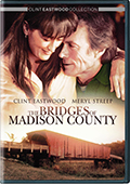 Bridges of Madison County Deluxe Edition DVD