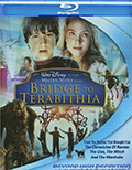 Bridge To Terabithia Bluray