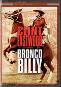 Bronco Billy Re-Release DVD