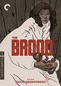 The Brood Criterion Collection DVD