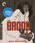 The Brood Criterion Collection Bluray