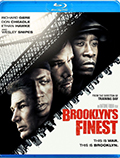 Brooklyn's Finest Bluray