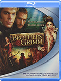 Brothers Grimm Bluray