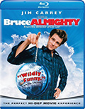 Bruce Almighty Bluray
