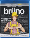 Bruno Bluray