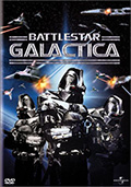 Battlestar Galactica Re-release DVD