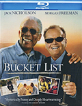 Bucket List Bluray