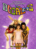 The Bugaloos: The Complete Series DVD