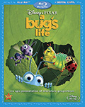 A Bug's Life Bluray