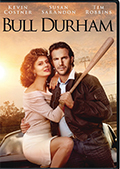 Bull Durham Collector's Edition DVD