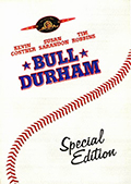 Bull Durham Special Edition DVD