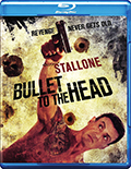 Bullet To The Head Bluray